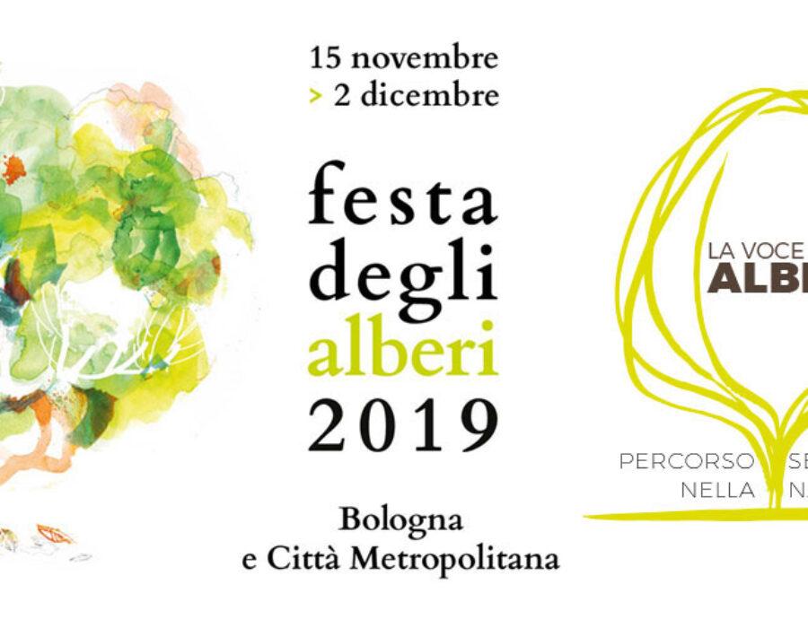 C'è anche Fienile Fluò alla Festa degli Alberi 2019!