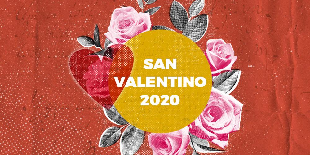 Ripartiamo con amore: San Valentino a Fienile Fluò