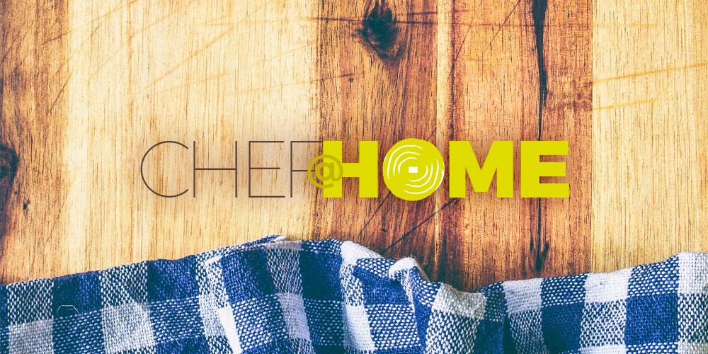 CHEF@HOME: la cucina di Fienile Fluò raccontata dallo chef Andrea Demaria
