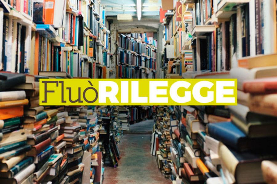 FluòRILEGGE: il tuo libro del cuore interpretato da Angelica Zanardi