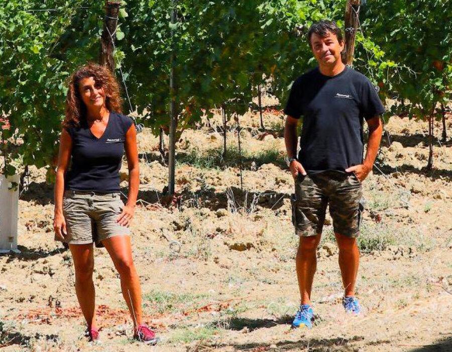I vini di Fluò@HOME – Manaresi Agricoltura e Vino