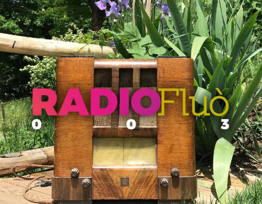 RADIO Fluò diventa XL e arriva su Spotify!