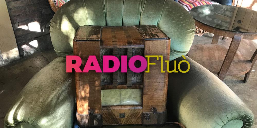 PUNTUALE ANCHE AD AGOSTO: LA PLAYLIST DI RADIO FLUÒ