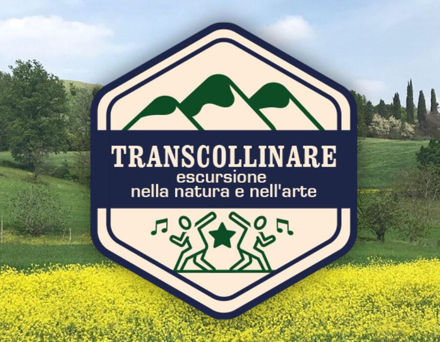 TRANSCOLLINARE – ESCURSIONE NELLA NATURA E NELL'ARTE